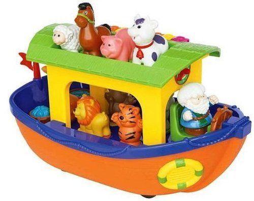 Fun n Play Noahs Ark #NotApplicable