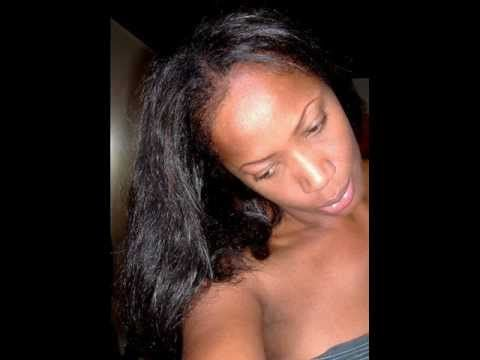 Crochet Braids Kanekalon Hair Youtube Natural