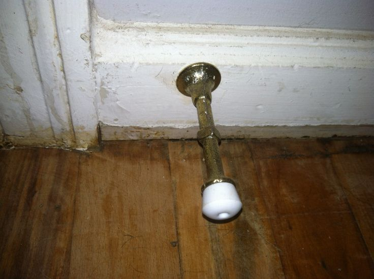 1000 Images About Refinishing Old Brass Doorknobs And