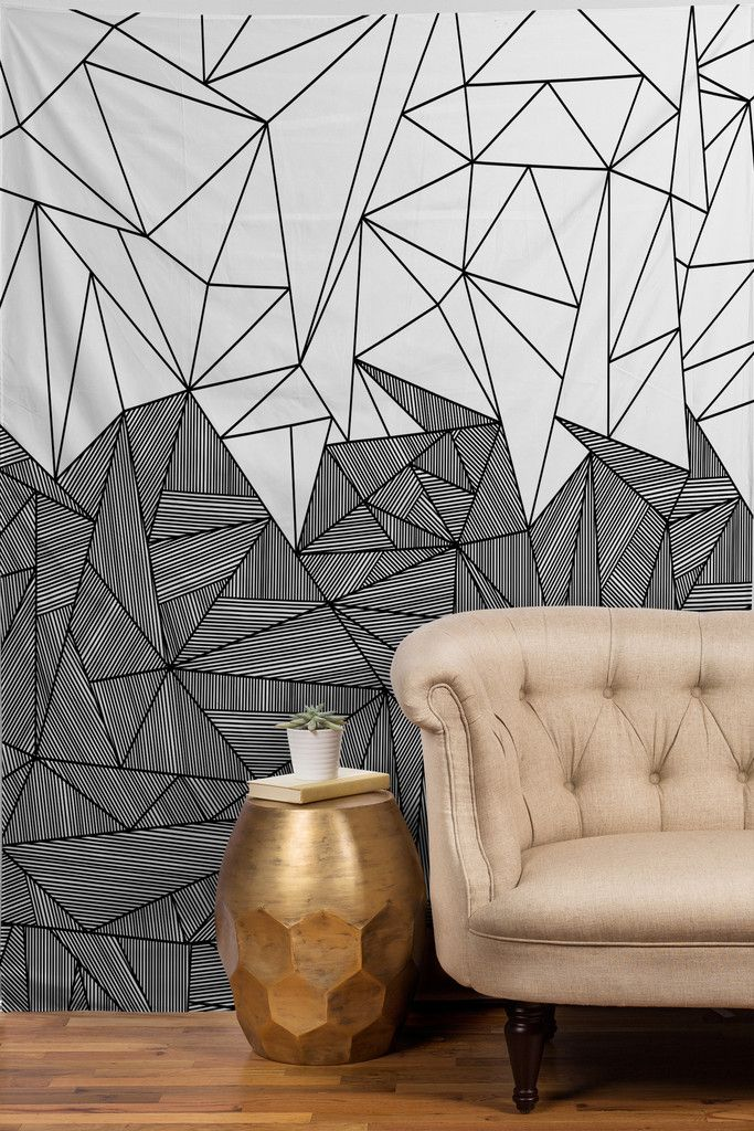 Get graphic. Fimbis Brandy Rays Tapestry | DENY Designs Home Accessories