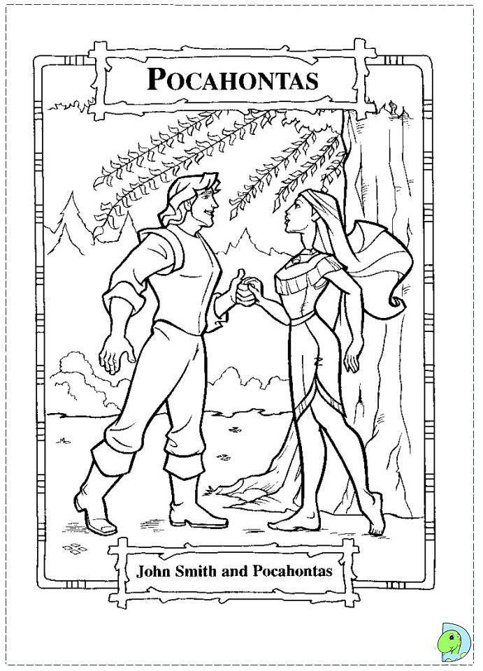 Mejores 1288 imágenes de Disney en Pinterest | Libros para colorear ...