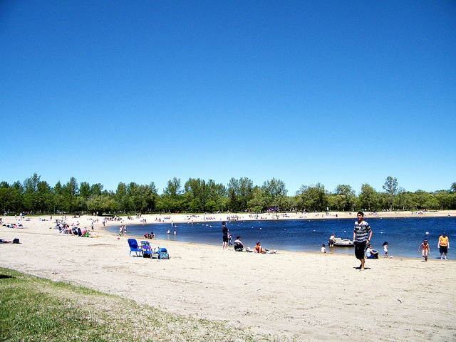 St. Malo, Manitoba by AJ Batac, via Flickr
