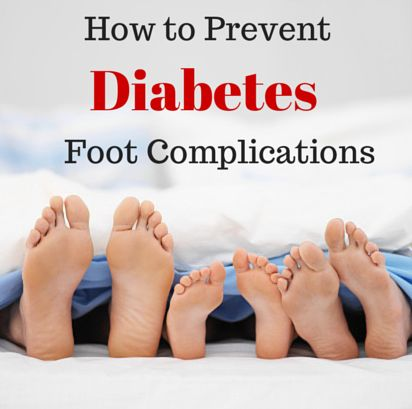 See 7 Tips for Taking Care of Your Feet. You can prevent complications by carefully checking your feet on a daily basis, and having your healthcare provider perform a foot exam once a year. In addition, it's important to find the foot cream that is right for you, and to use it on a daily basis as a part of your foot care routine. | cDiabetesrecipes.com