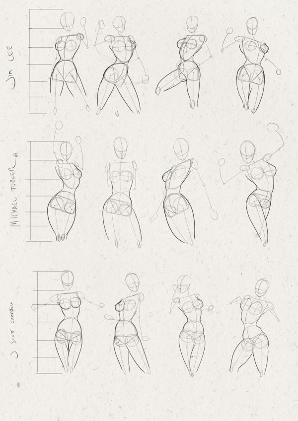 772 besten Illustration & Sketch (Woman) Bilder auf Pinterest ...