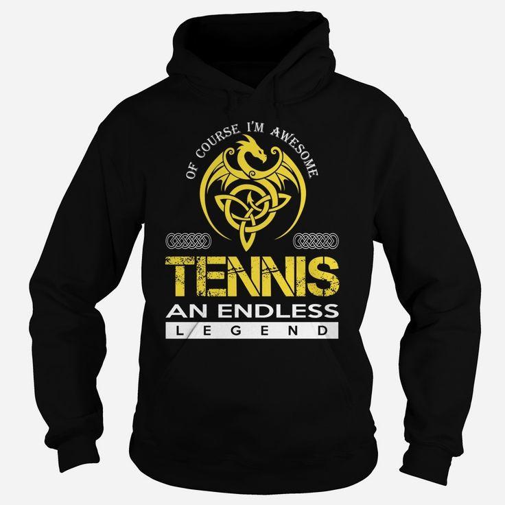 #TENNIS An Endless Legend (Dragon) - Last Name Surname T-Shirt, Order HERE ==> https://www.sunfrog.com/Names/TENNIS-An-Endless-Legend-Dragon--Last-Name-Surname-T-Shirt-Black-Hoodie.html?53624 #xmasgifts #christmasgifts #birthdayparty #birthdaygifts   #tennis design, tennis drills, tennis problems  #tennis #architecture #art #cars #motorcycles #celebrities #DIY #crafts #design #education