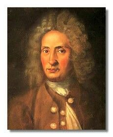 Giuseppe Torelli  1658 - 1764
