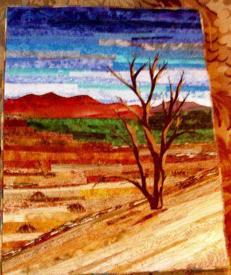 363 best Landscape Quilts images on Pinterest | Beach blanket ... : landscape quilting fabric - Adamdwight.com