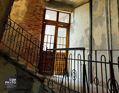 """Check out new work on my @Behance portfolio: """"Staircase"""" http://on.be.net/1FtHCao"""