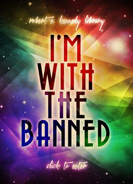 Banned Books Week: Celebrating the Freedom to Read - Kennedy Library
