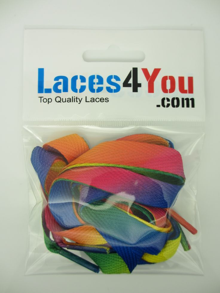 Fashion Style Laces.