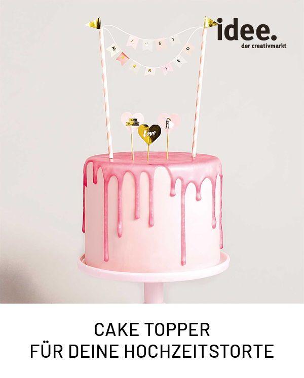 Yey Let S Party Kuchendekoration Herzen In 2020 Kuchen Torte Kindergeburtstag Hochzeitstorte Kuchen Ohne Backen