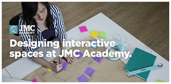 Some awesome examples of Interactive Spaces and how to design them. http://www.jmcacademy.edu.au/news/designing-interactive-spaces