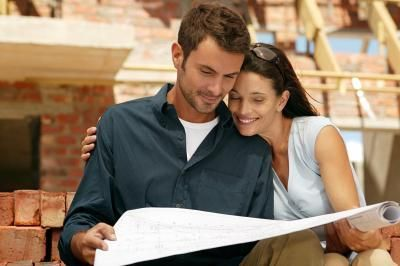 Building your own home allows you to design your ideal floor plan.