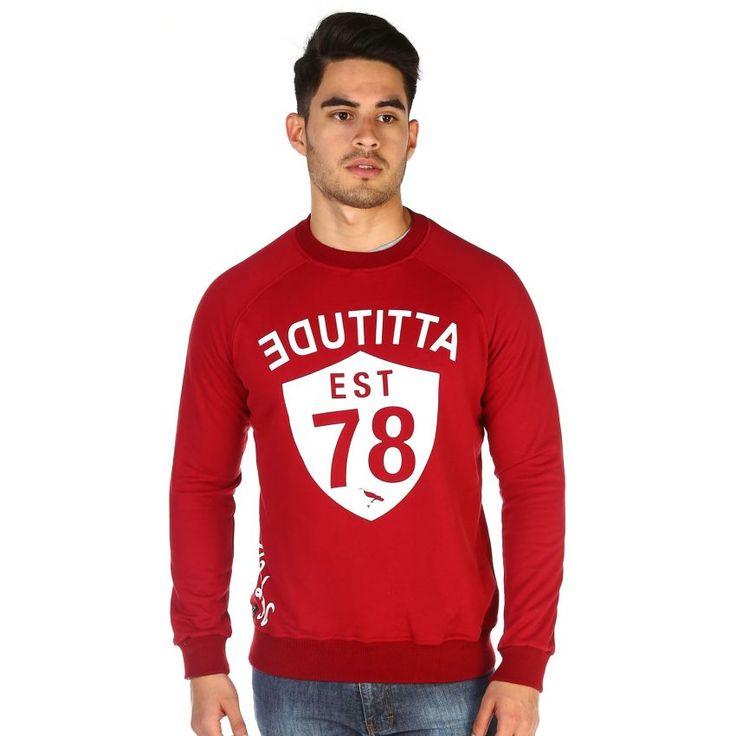Compra Zehn Clothing - Polera Hombre 78 Escudo - Vino online ✓ Encuentra los mejores productos Hombre Zehn Clothing en Linio Perú ✓