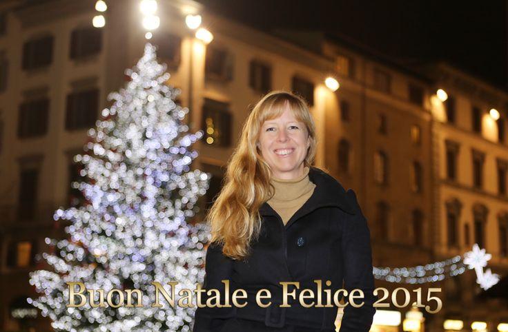 Buon Natale e Felice 2015
