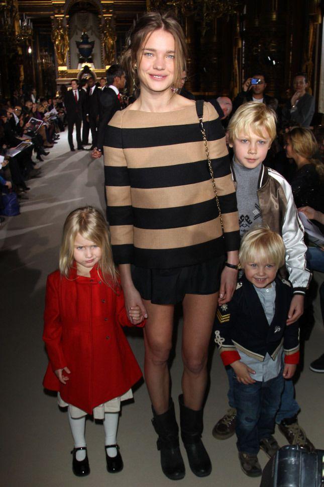 20 самых модных знаменитых мам | Мода | STREETSTYLE | VOGUE