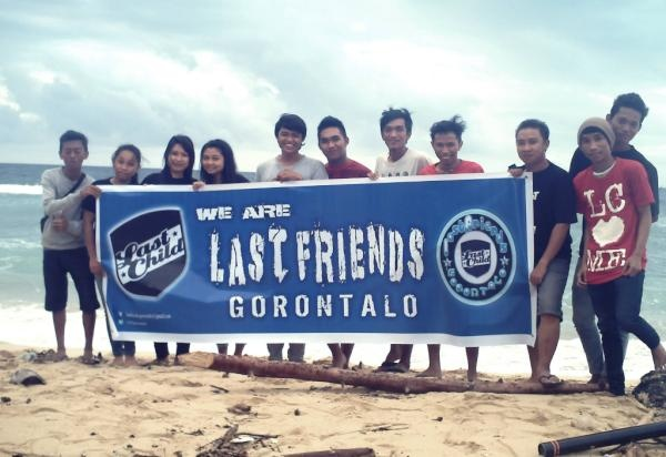LF Gorontalo 2012