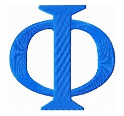 Greek Font - 4 Sizes!   Alphabets   Machine Embroidery Designs   SWAKembroidery.com Fun Stitch