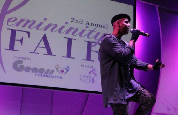 Femininity Fair 2016 hosted by The Geness Foundation