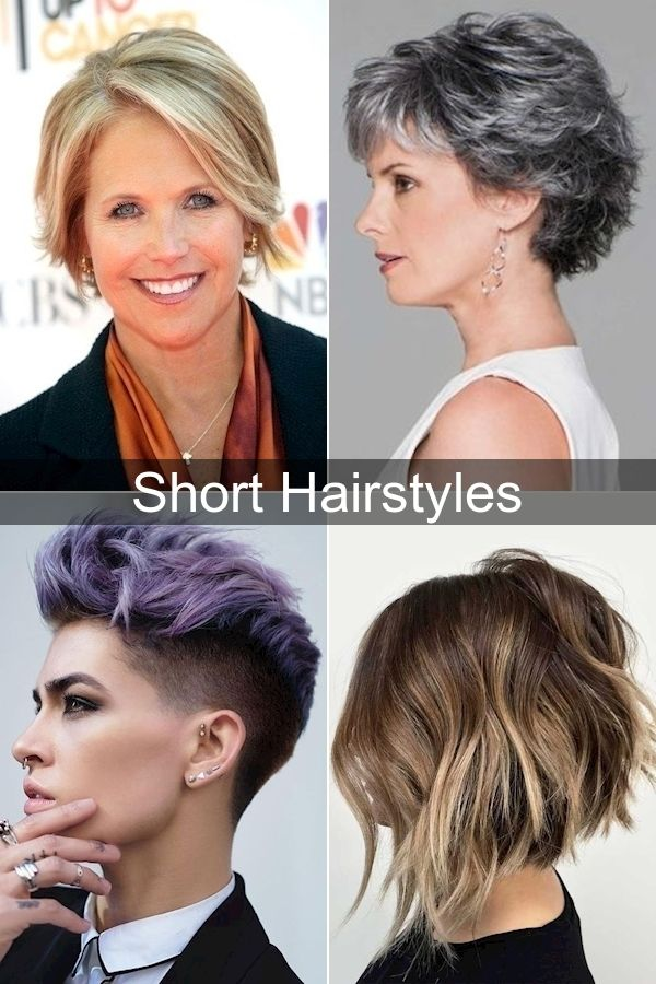 Hair Style Men Cute Ways To Style Short Hair Back Of Pixie Hairstyles In 2020 Short Hair Back Pixie Hairstyles Short Hair Styles