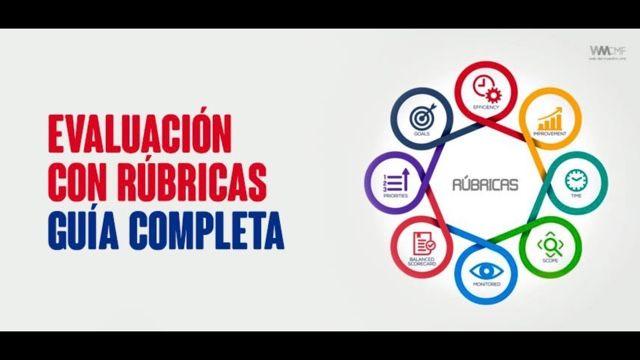 Escuelas Viatorianas de España: EVALUACIÓN CON RÚBRICAS PARA LA MEJORA DEL APRENDI...