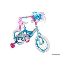 Girls 14 Inch Cinderella Bike