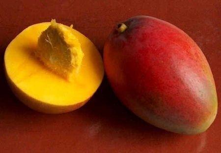Insalata mango spinaci