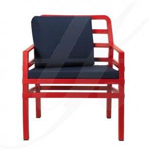 ARIA - scaun terasa | TRENDfurniture Outdoor Collection