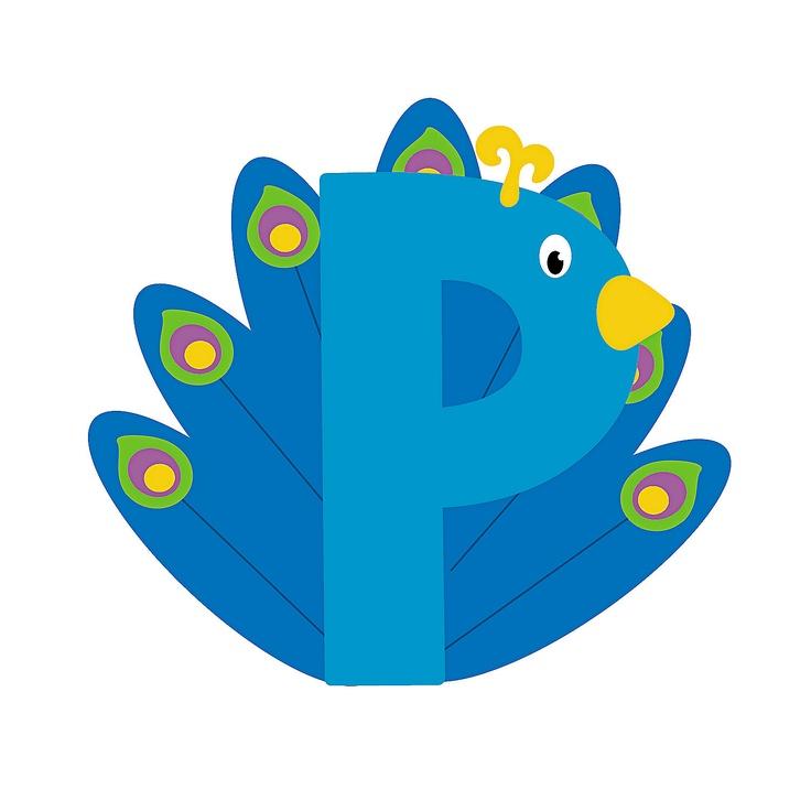49 best letter g images on pinterest alphabet crafts for Letter p preschool crafts