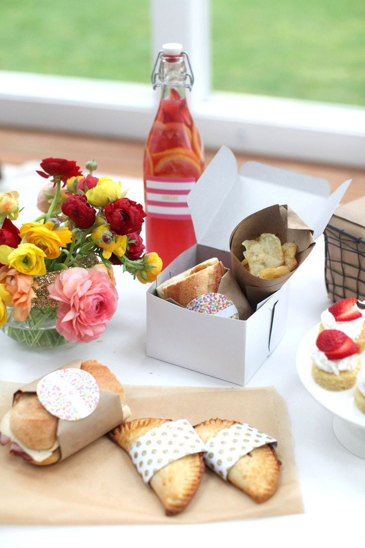 Kate Spade Inspired Picnic Ideas Downloads Poshpicnics Nationalpicnicweek Read More