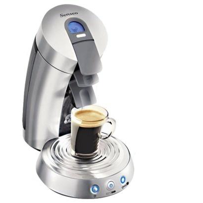 Senseo coffee maker