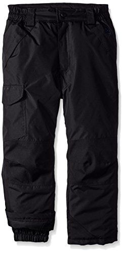 U.S. Polo Association Boys' Insulated Snow Pant -- See this awesome image @