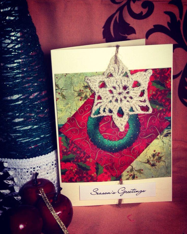 """""""Christmas Wreath"""" Gift card ~ hand-made. Заказывайте открытки ручной работы❄️! Доставка по Украине! ❄️ @annas_art_shop обращайтесь, заказывайте, приобретайте сертификаты на индивидуальные мастер классы или на товары дарите родным праздник! (РИСУЮ НА ЗАКАЗ, товары ручной работы, эскизы, иллюстрации, художественные картины, открытки, приглашения, визитки, постеры, роспись стен и многое другое) ЖДУ ВАШИХ ПРЕДЛОЖЕНИЙ!!! #ОКРЫТКИ #открыткиназаказ #открыткиновыйгод #РИСУНКИНАЗАКАЗ #ДИЗАЙН"""