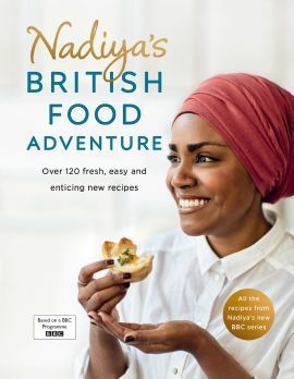 Ever since she charmed audiences all over the world with her <b>winning appearance on the Great British Bake Off</b>, Nadiya Hussain has gone from strength to strength and fully established herself as one of the nation's favourite bakers.