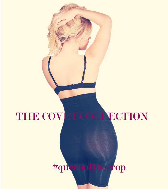 The perfect #shapewear for the season of #love