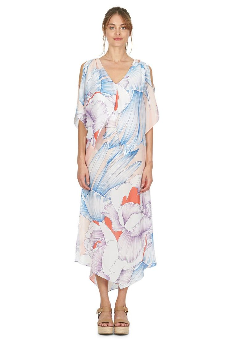 Cooper St How Deep Is Your Love Maxi Dress