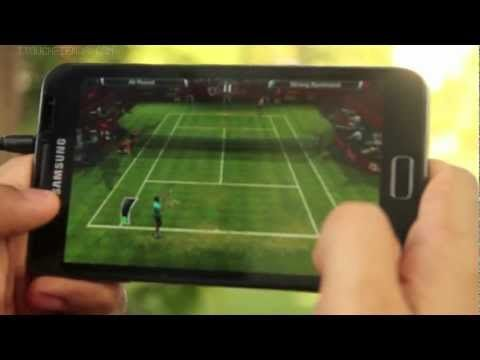 TOP 5 ANDROID GAMES 2013 SAMSUNG GALAXY NOTE 3