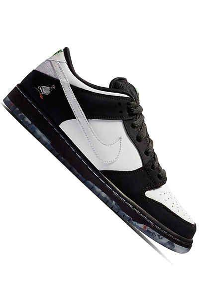 e4c3a37da Nike SB Panda Pigeon Dunk Low Pro OG QS Zapatilla para chicos en la tienda  online