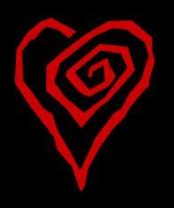 Marilyn Manson's Twisted Heart