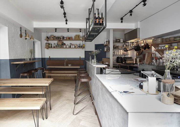 The cosiness of Hygge is embraced at this beautifully-designed Scandi-inflected Neal's Yard restaurant...