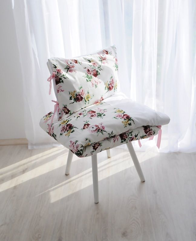 Bedlinen for kids, designed and made by Pracownia Lollipop. https://www.facebook.com/PALollipop