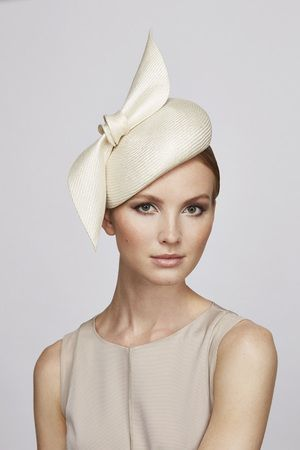 Beret & Bow | Juliette Botterill Millinery SS 2014