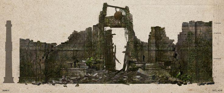King Kong Skull Island Bg Audio