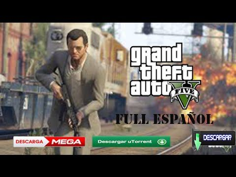 Liked on YouTube: Como descargar GTA V en español