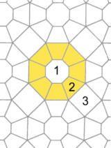 Schablonen gratis - Hexagons, Pentagons, Dreiecke, Quadrate etc. drucken - fürs Lieseln al...