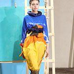 Daniela Gregis - Modecollecties vrouw herfst winter 2014 2015 - Trendystyle, de trendy vrouwensite