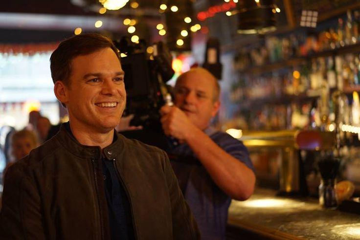 Sherlock's Amanda Abbington and Dexter's Michael C Hall star in new Netflix drama Safe