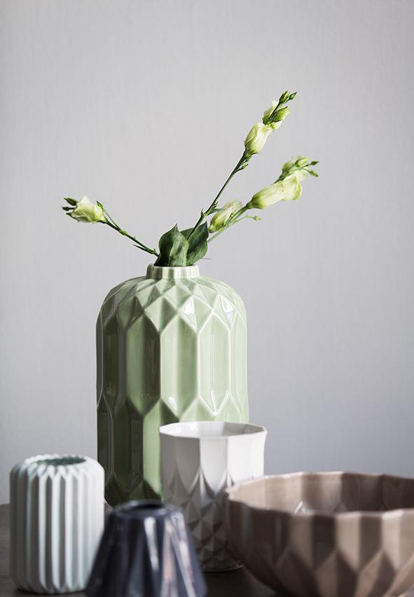 Ceramics, stylist Silje Aune Eriksen