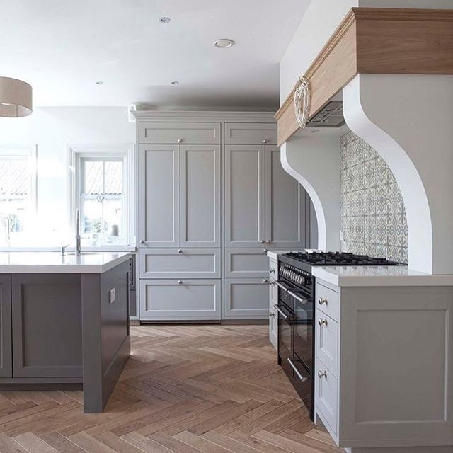 An Exquisite Kitchen Design By Newcastledesign What 39 S Your Favorite Detail Here Kitchen