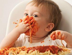 Los bebés que juegan con la comida aprenden más rápido: http://www.muyinteresante.es/salud/articulo/los-bebes-que-juegan-con-la-comida-aprenden-mas-rapido-921385980684 #brain #cerebro